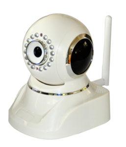 IP_Camera