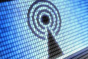 proteggere rete wi-fi